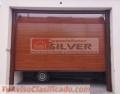 Fabricación de puertas levadizas, seccionales y cercos eléctricos 944437627