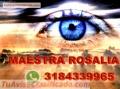 MAESTRA ROSALIA TRABAJOS CON RESULTADOS INMEDIATOS