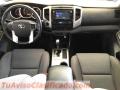Toyota Tacoma 2015 4x4 V6