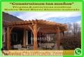 Fabricantes, Estructuras, metalicas, alumio, madera, casas, rusticas, pergolas, Ecuador, Quito, Nayo