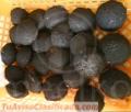 Prensa Meelko para hacer carbon en briquetas 4 Toneladas hora