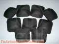 Prensa Meelko para hacer carbón en briquetas 10 y 15 Toneladas hora