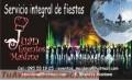 ORGANIZACION DE FIESTAS Y EVENTOS