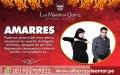 Amarres de amor en el Perú. Maestros Quiroz
