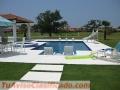 H2O Power Generation, S.A., construccion y equipamiento de piscinas, jacuzzi y fuentes.