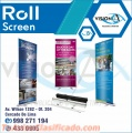 Roll Screen