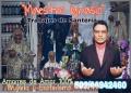 """Maestro Ignasio """" Hechisero Pactado"""" AMOR DINERO SALUD"""