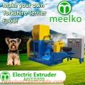 Extrusora  Meelko para pellets alimentacion perros 180-200kg/h 18.5kW - MKED070