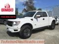 Ford lobo raptor svt 2015