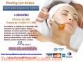 Microdermoabración, radiofrecuencia, peeling con ácidos, mesoterapia virtual a domicilio!