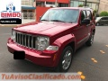 Jeep liberty 2014