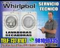 ¡! Quick!! Reparación de Secadoras Whirpool 981091335 – Los Olivos