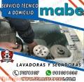 Reparación de Secadoras Mabe 981091335. Santa Anita
