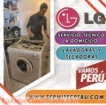 981091335// Profesionales de Lavadoras Lg. La Perla
