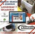 Exclusivos… Técnicos de SECADORAS klimatic -981091335. San Miguel