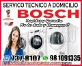 Técnicos especializados en servicio de Secadoras >Bosch
