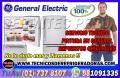 A1! Técnicos capacitados en  Centro de lavado GE. 981091335