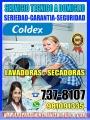 Eficiencia!!! Servicio técnico de Secadoras ((Coldex)). 7378107.Santa Anita