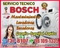 A su servicio…Técnicos de lavadoras Bosch 7378107 Miraflores