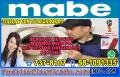 Mabe…Soporte técnico de secadoras/981091335 /chorrillos