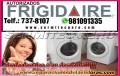 A su hogar…Técnicos de secadoras FRIGIDAIRE 7378107 santa anita
