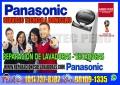 Operativos! Profesionales de lavadoras Panasonic.  Ate 981091335