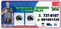 7378107//Soporte Técnico de Secadoras Frigidaire//Chorrillos