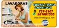 981091335  -Servicio Tecnico| Klimatic |Lavadoras en Chorrillos