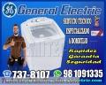 C@LID@D!<General Electric>Técnicos de lavadoras 7378107 en Miraflores