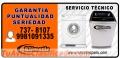 #981091335«KLimatic» Reaparición de Lavadoras en Los Olivos