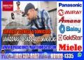 G@R@NTIA! Técnicos de Lavadoras||GoldStar||981091335 (los Oivos)