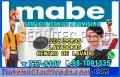 Puntuales->>Tècnicos MABE<<SECADORAS>>en San Isidro>981091335