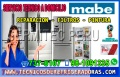 SoPorTe Tècnico MABE{Refrigeradoras} En Miraflores #7378107