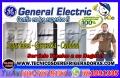 Al Tok3•Tècnicos  de REFRIGERADORAS•• General Electric•• Lince  #981091335
