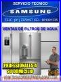 A su HogaR> Expertos Samsung>>REFRIGERADORAS<< en la MOLINA- 7378107
