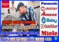 7378107>>Reparaciones Amana. LAVADORAS-SECADORAS –en San Isidro