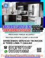 ¡Total Garantía! Reparaciones General Electric (Refrigeradoras) en Surquillo