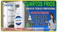 998766083 Reparacion Camaras de Conservación  en Barranco