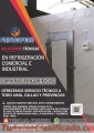 !!Garantizados!!«CAMARAS FRIGORICAS»7590161 Reparacion-Zarate»