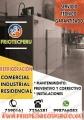 LISTOS!»7590161«Mantenimientos»CAMARAS FRIGORIFICAS« Bellavista