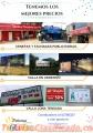 CENEFAS Y FACHADAS PUBLICITARIAS, VALLAS EN ADHESIVO Y VALLAS EN LONA TENSADA.