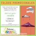 TOLDOS PROMOCIONALES.