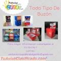 TODO TIPO DE BUZON