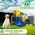 Extrusora  Meelko para pellets alimentacion perros MKED070