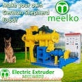 Extrusora Meelko para pellets alimentacion perros 200-250kg/h 22kW - MKED080B