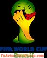 Venta de barajitas individual del mundial brasil 2014