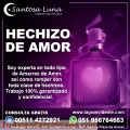HECHIZOS DE AMOR INFALIBLES - SANTOSA LUNA