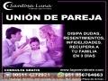 UNION DE PAREJAS 100% EFECTIVOS – SANTOSA LUNA