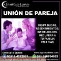 UNION DE PAREJA CON MAGIA BLANCA - SANTOSA LUNA