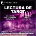 Lectura de Tarot internacional con la maestra Santosa Luna